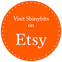 Visit Shinybits on Etsy